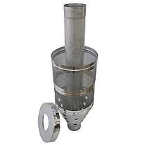 Труба-корзина (сетка) по вашим размерам и параметрам, фото 2