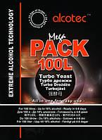 "Дрожжи Alcotec MegaPack 360г. ""Hambleton Bard"" (Великобритания),(Срок годности - до 02. 2023 года)"