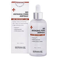 Антивозрастная сыворотка BIO ANTIAGING PDRN AMPOULE Age Recovery Line