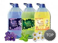 Жидкое мыло Ода 5 литров