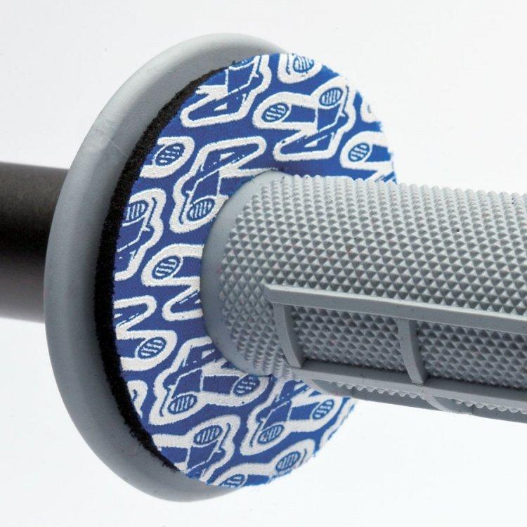 Прокладки Renthal Grip Donutz [Blue], One Size