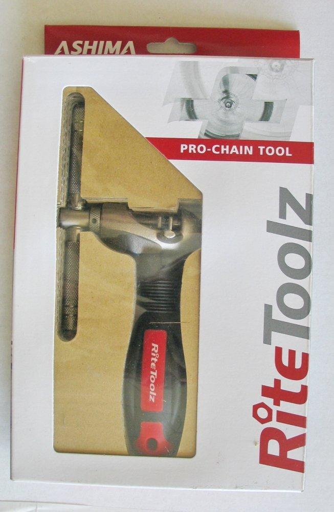 Вичавка ланцюга Ashima Pro-Chain Tool
