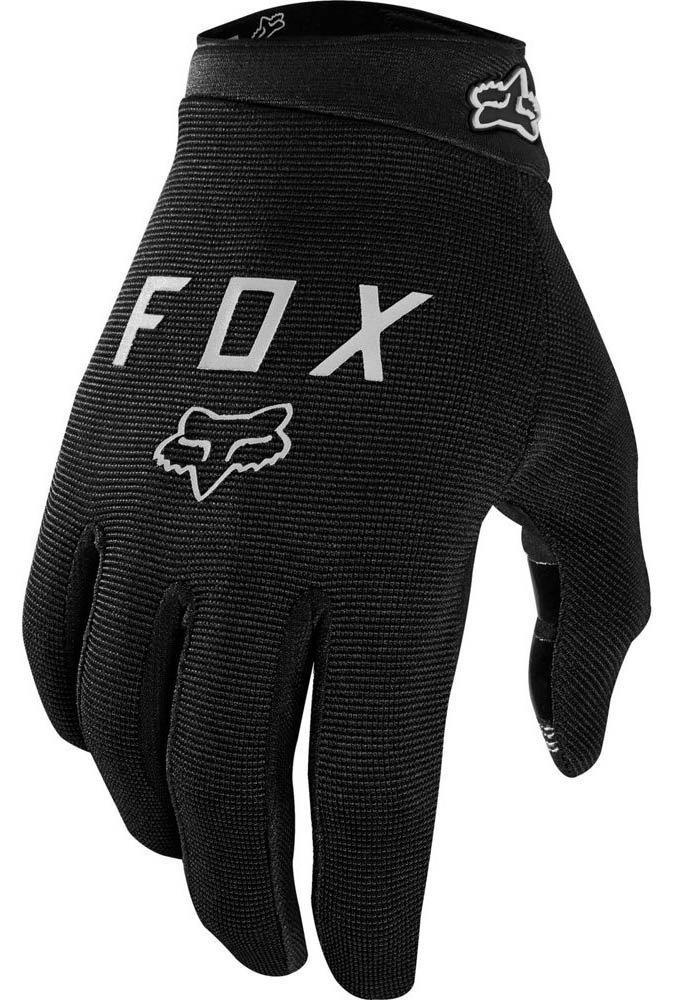 Вело перчатки FOX RANGER GLOVE [BLACK], L (10)