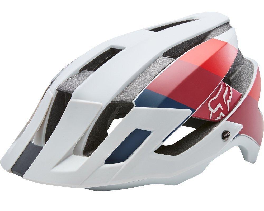 Вело шлем FOX FLUX DRAFTER HELMET [C GRY], XS/S