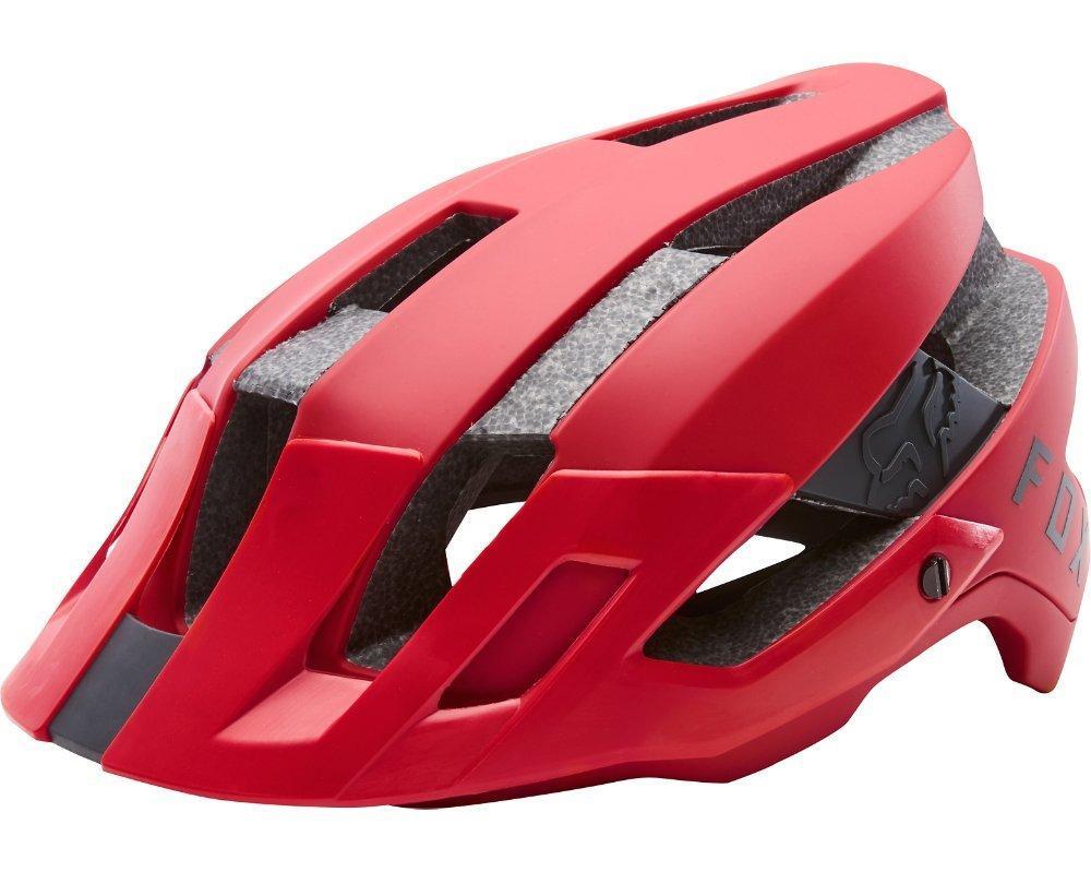 Вело шлем FOX FLUX HELMET [BRT RD], S/M