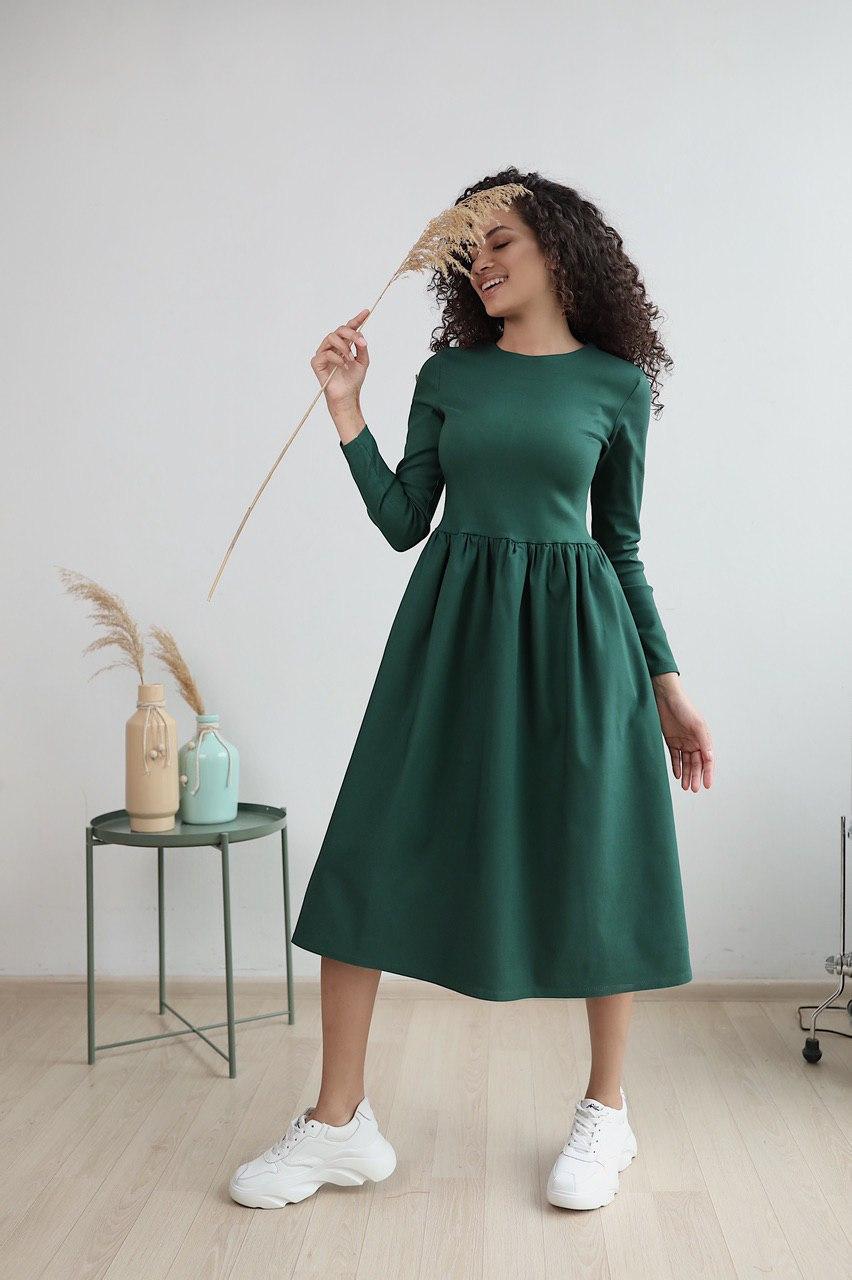 Джинсове плаття жіноче