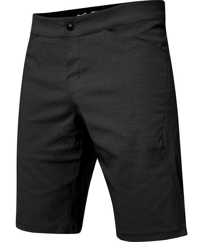 Вело шорты FOX RANGER LITE SHORT [Black], 40