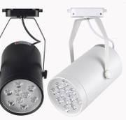 Трэковый светодиодный светильник 3W