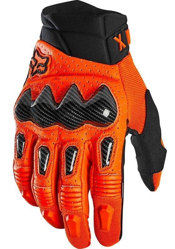 Мото рукавички FOX Bomber Glove [FLO ORANGE], XXL (12)