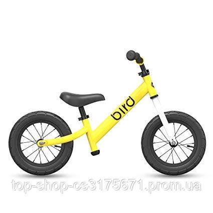 Детский Беговел RB-B001 алюминиевый 12-дюймовые колеса