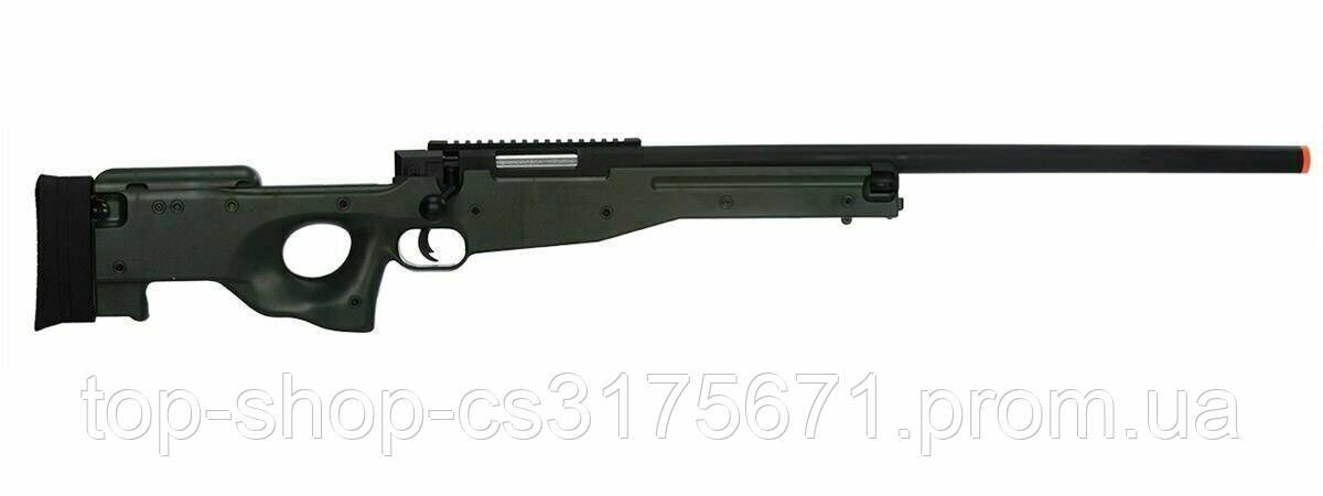 M 96G Детская винтовка на пульках