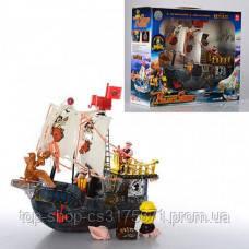 50828К Пиратский Корабль