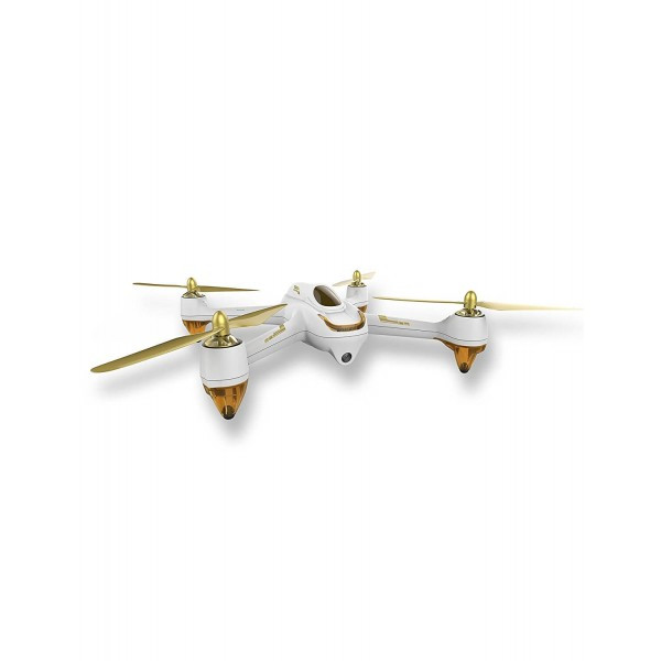 Квадрокоптер Hubsan H501s White