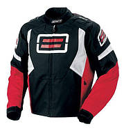 Мото куртка SHIFT Super Street Textile Jacket [Red], M