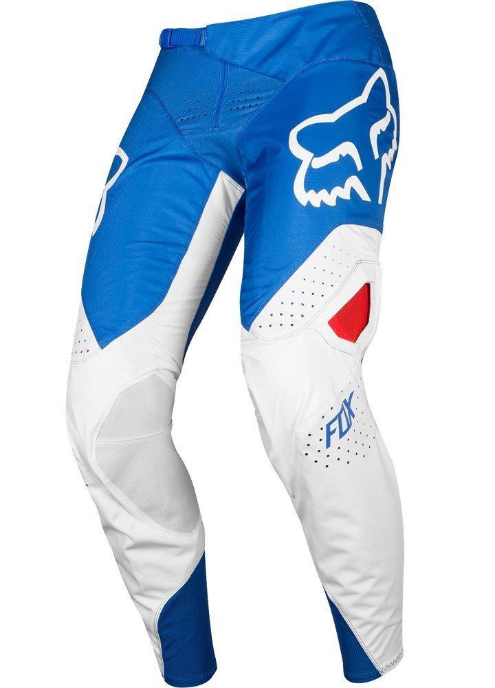 Мото штаны FOX 360 KILA PANT [BLU/RD], 36