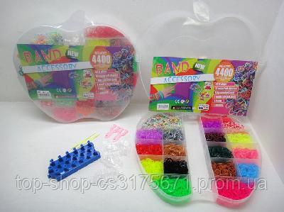 Набор для плетения  браслетов 83737