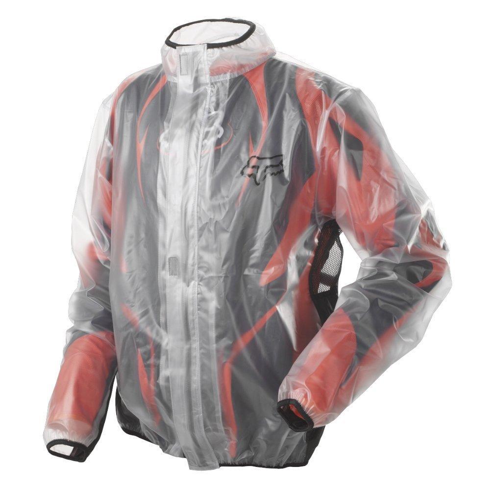 Мото куртка FOX Fluid MX Jacket [Clear], XL