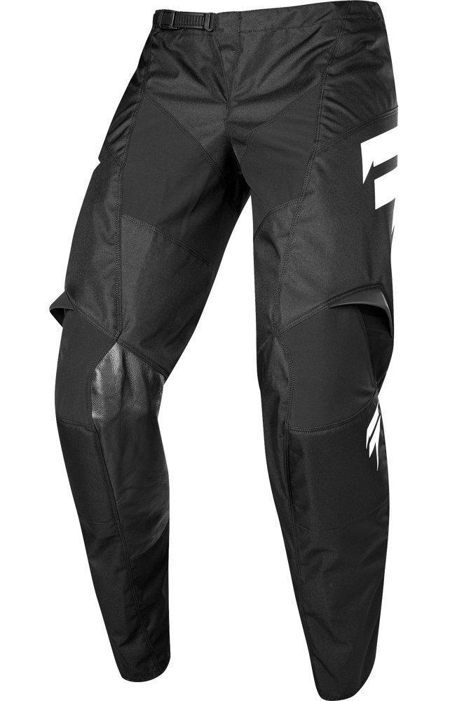 Мото штаны SHIFT WHIT3 YORK PANT [BLACK], 34