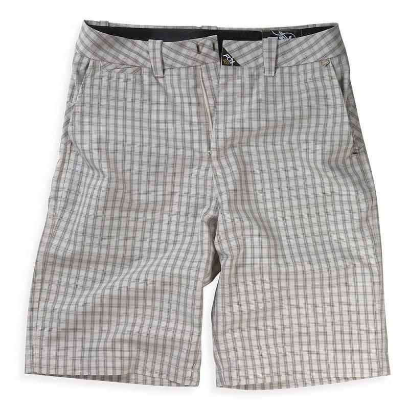 Повседневные шорты FOX Zephyr 2 Short [Stone], 33