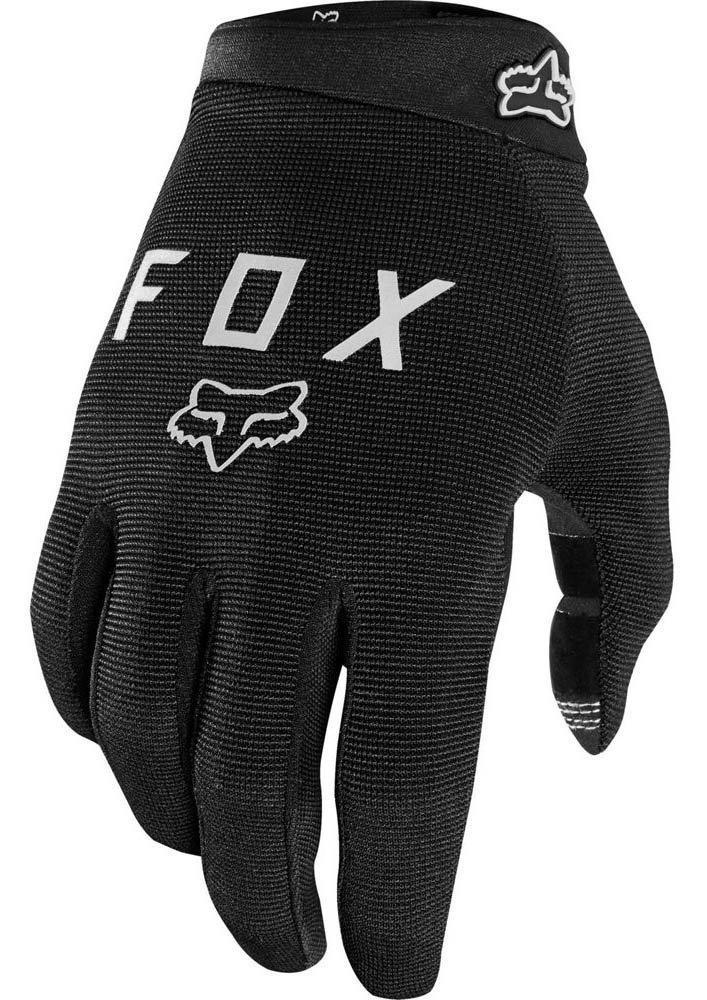 Вело перчатки FOX RANGER GEL GLOVE [BLACK], XXL (12)