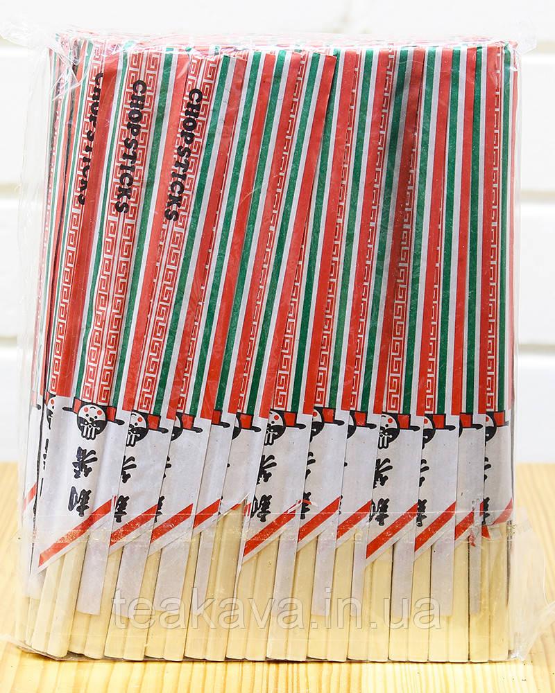 Палички для суші, 100 пар