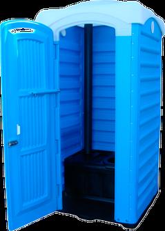 Биотуалет, мобильная туалет-кабина, фото 2