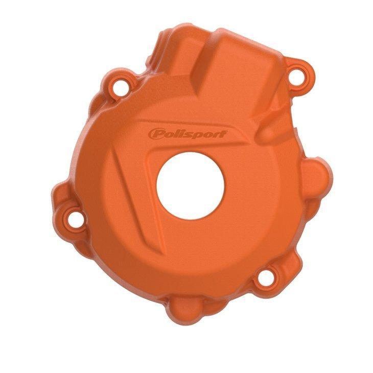 Захист кришки запалювання Polisport Ignition cover protector [Orange]