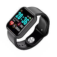 Смарт-часы Smart Watch SENOIX™ S30 Original Черные