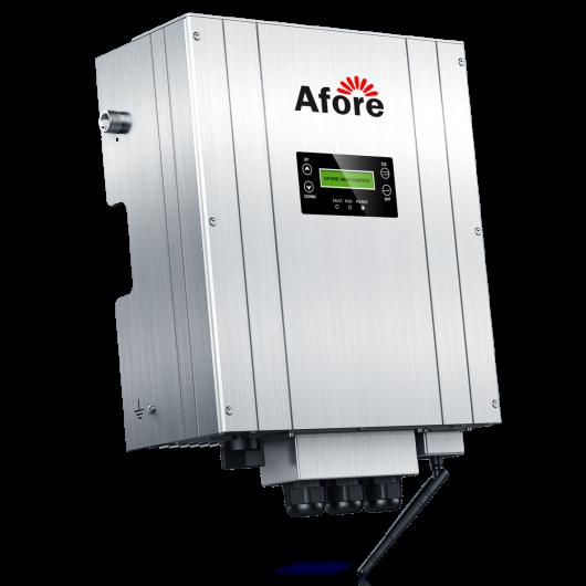 Інвертор мережевий однофазний Afore HNS7000TL, 7кВт