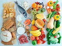 Пару слов о раздельном питании