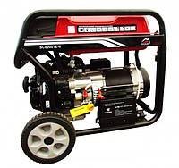 Генератор бензиновый Vulkan 7 кВт 220В, фото 1
