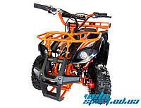 Детский электроквадроцикл Crosser eatv 90505 1000W/36V Красный