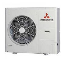 Тепловой насос Mitsubishi 110H3, 11,2 кВт, 3 фази