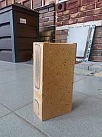 Кирпич шамотный легковесный ША1.0. №5, фото 1