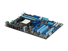 Материнская плата, M4A87TD\USB3, процессор Amd Athlon II, сокет AM3