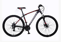 Горный велосипед Crosser Inspiron 29 (22 рама)