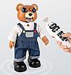 Радиоуправляемый робот-медведь,добрый-злой K14, фото 3