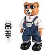 Радиоуправляемый робот-медведь,добрый-злой K14, фото 2