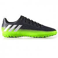 Сороконожки Adidas Messi 16.3 Tf Turf Shoes AQ3524 original, фото 1