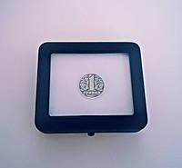 Футляр подарочный для сувенира с прозрачным окном.
