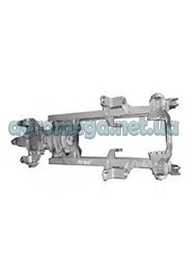 Часть рамы задняя Т-150К, ХТЗ-17221 2-х цилиндровая (ХТЗ)