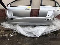 Бампер задній Audi Q5 2012 рік