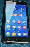 Huawei Honor 3C Чехол бампер для Honor 3C