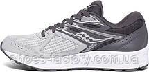 Мужские беговые кроссовки Saucony VERSAFOAM COHESION 13, 20559-2s (Оригинал), фото 2
