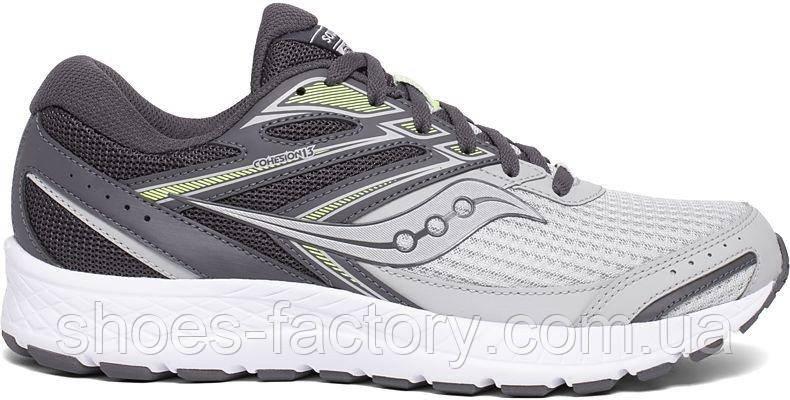 Мужские беговые кроссовки Saucony VERSAFOAM COHESION 13, 20559-2s (Оригинал)