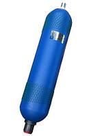 Аккумулятор баллонный  BLAK 4-350-16,8-C-1-G-50-C-X-5, фото 1