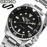Часы Seiko 5 Sports SRPD55K1 Automatic 4R36., фото 1