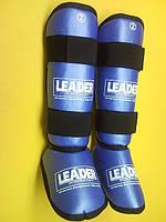 Защита голеностопа LEADER   размер № 2