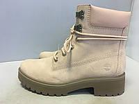 Женские ботинки Timberland, 38,5 размер, фото 1