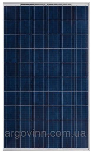 Сонячна панель монокристал Yingli 60 Cell 315 watt Mono PERC 5ВВ